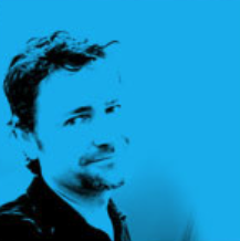 Michael Bretherton | Creative Director Charcoal Design
