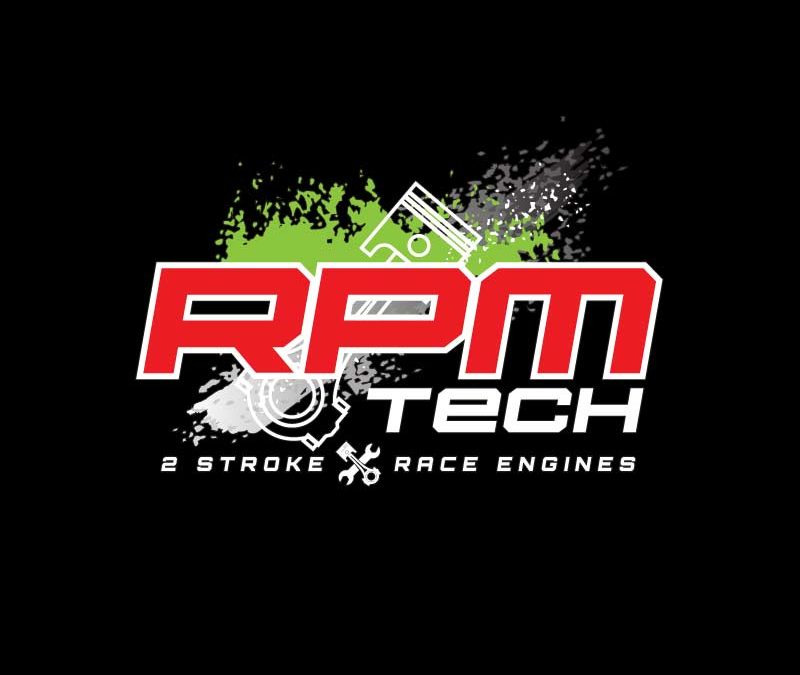 RPM Tech 2 Stroke Race Engines